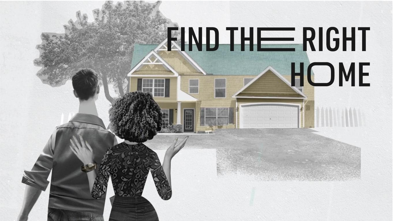 Find the Right Home